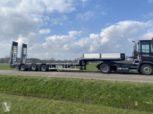 Vlastuin VTR |18-27 | EXTENSION | HYDROLIC RAMPS | semi-trailer used heavy equipment transport