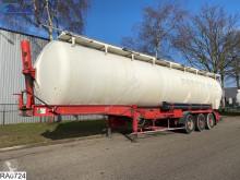 Semi remorque citerne Benalu Silo Silo / Bulk, 62000 liter, 62 M3