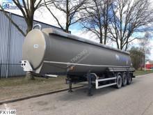 Semiremorca General Trailers Fuel 40146 liter, 9 Compartments cisternă second-hand