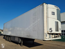 Schmitz Cargobull mono temperature refrigerated semi-trailer Koel/ Vries Thermo King SLX200 / Inwendig: 1340 x 250 x 263