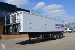 Schmitz Cargobull SKI semi-trailer used tipper
