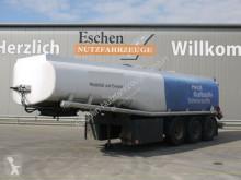 Semi remorque Esterer Esterer TS 34.350 / A3 Oben+Unten, 34.830 ltr. citerne occasion