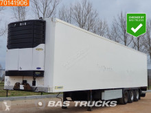 Lamberet SR2 Carrier Maxima 1300 Palettenkasten semi-trailer used mono temperature refrigerated