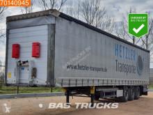 Schmitz Cargobull半挂车 SCB*S3T Liftachse Edscha Palettenkasten 侧边滑动门(厢式货车) 二手