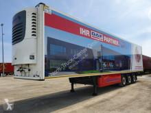 Schmitz Cargobull SKO 24/L - 13.4 FP 60 COOL / S.CU V 2 / wenig Betr semi-trailer used insulated
