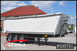 Полуремарке самосвал Schmitz Cargobull SKI 24 SL 9.6, NEU 50, 52,2m³ Vermietung.