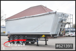 Semiremorca Schmitz Cargobull SKI 24 SL 9.6, ALU 50- 52,2m³ ab Lager benă second-hand