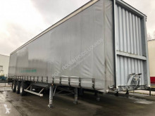 Trailor tautliner semi-trailer TAUTLINER 34