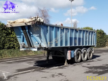 Stas Tipper semi-trailer used tipper