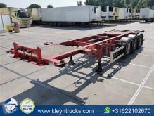 Naczepa do transportu kontenerów LAG 0-3-39 CD adr 30