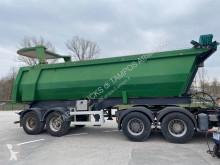 Semiremorca transport piatra Meiller MHK S41/2