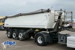 Semirremolque volquete Schmitz Cargobull SKI SKI 24 SL 7.2, Alu, 24m³, Kunststoffauskleidung