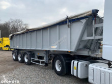 Benalu tipper semi-trailer Wywrotka 26m3 // Super Stan //