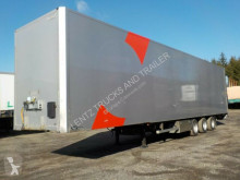 Van Eck LUFTFRACHTKOFFER semi-trailer used box