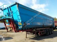 Kempf tipper semi-trailer SCHROTTMULDE-50KUBIK-COILMULDE