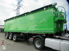 Benalu 49,2 cbm Hinterkipper, Bulkliner,ALCO LM, Lift semi-trailer used tipper