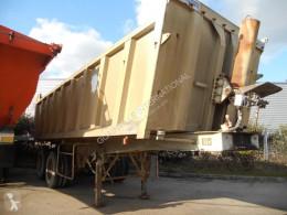Kaiser construction dump semi-trailer Non spécifié