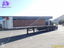 Schmitz Cargobull flatbed semi-trailer Flatbed