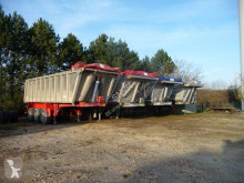 Benalu construction dump semi-trailer Benne TP
