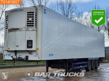 Schmitz Cargobull mono temperature refrigerated semi-trailer *Full Chassis* Thermo King Spectrum SL250
