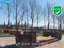 Semiremorca Nooteboom ODBA2-49 NL-Trailer transport utilaje second-hand