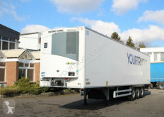 Chereau refrigerated semi-trailer Thermo King SLX 200 /Strom/2,6h/ATP