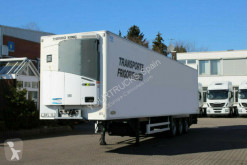 Chereau refrigerated semi-trailer Thermo King SLX 200 /Trennwand/2,6h/SAF