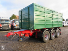 Nopa 25 t. Tipkærre used other semi-trailers