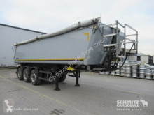 Schmitz Cargobull tipper semi-trailer Kipper Alukastenmulde 31m³