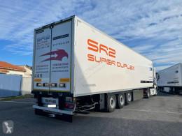 Lamberet Non spécifié semi-trailer used mono temperature refrigerated