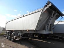 General Trailers Non spécifié semi-trailer used construction dump