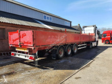 LAG flatbed semi-trailer O-3-39-LS2 2 UNITS