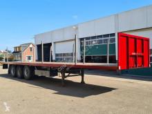 Semirremolque caja abierta LAG Platform 40ft. / 20x20ft. / Rongen / APK:19-07-2021