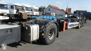Krone 45 highcube semi-trailer used container