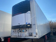Schmitz Cargobull multi temperature refrigerated semi-trailer SKO COOL