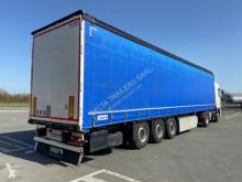Semi remorque rideaux coulissants (plsc) Schmitz Cargobull SCS Porte palette Année 2016
