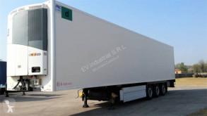 Bartoletti refrigerated semi-trailer Frigo Bartoletti con Cassa T-seven