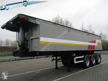 Floor FLKO-17-27 semi-trailer used tipper