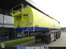 Trailer tank Lambrecht 01LK30 Open bulkoplegger