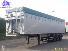 Trailer kipper General Trailers 55m³ Tipper
