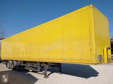 Полуремарке фургон Schmitz Cargobull SEMIRIMORCHIO, FURGONATO, 3 assi