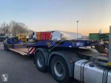 Broshuis 3 AS - EURO - BED 6,11 + 4,37 + 4,24 METER semi-trailer used heavy equipment transport