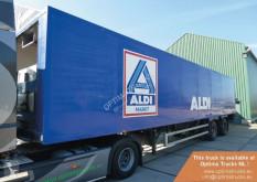 DBM box semi-trailer SR AF PS 202