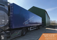 Draco box semi-trailer TXA 232