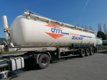 Benalu powder tanker semi-trailer TF34C13RAA