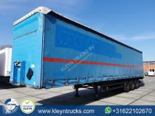 Semi remorque Schmitz Cargobull SDP rideaux coulissants (plsc) occasion