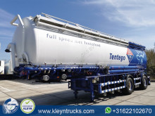 Welgro WIJNVEEN OA 13 20 animal food semi-trailer used tanker