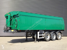 Trailer ATM OKA 15/27 TIPPER / LIFT AXLE / DISC BRAKES tweedehands kipper