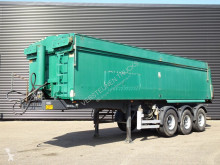 Trailer ATM OKA 15/27 TIPPER / LIFT AXLE tweedehands kipper