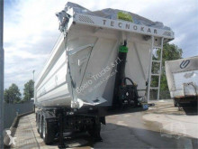 TecnoKar Trailers SUPERTOP F1 7600 semi-trailer new tipper